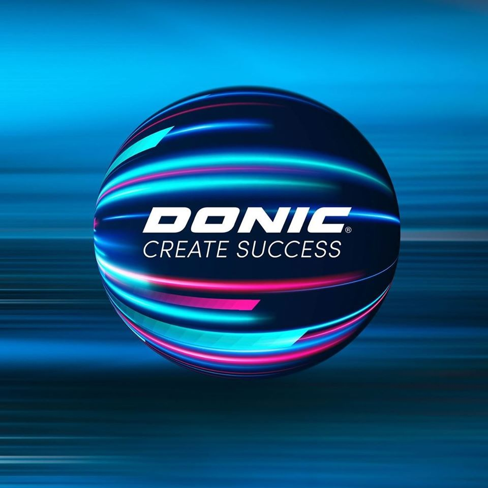 Donic 2020